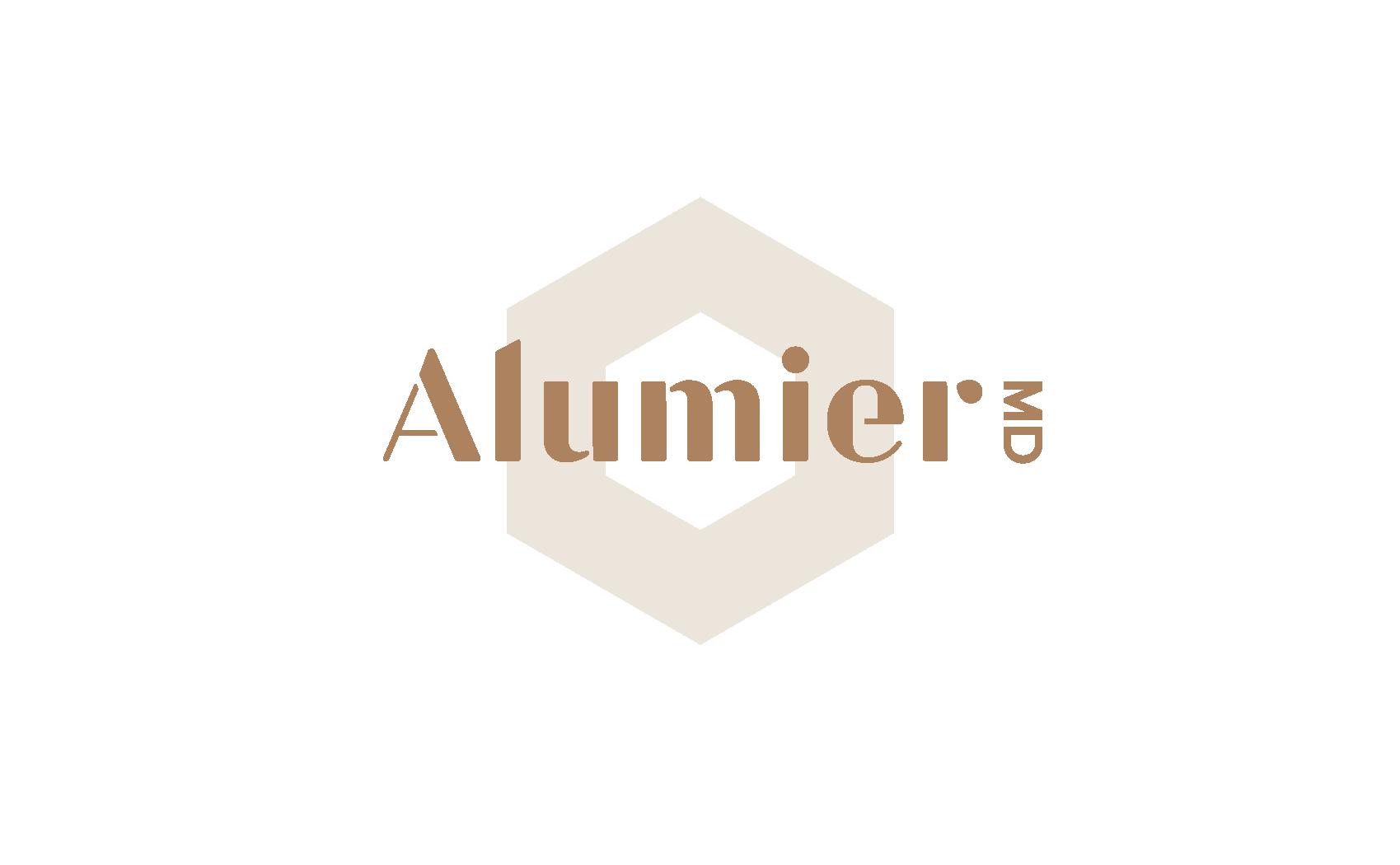 Alumier Brand Logo