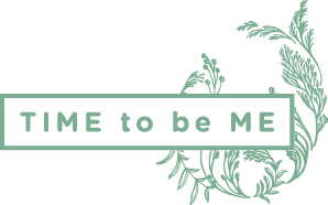 TIME to be ME Logo