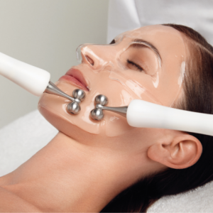 CACI Facial Treatments by TIME to be ME