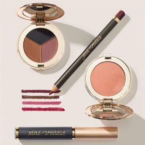 makeup treatments hampshire